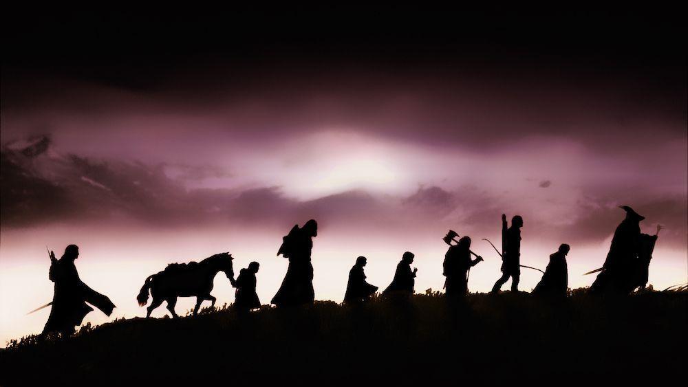 """""""El Señor de los Anillos"""" tendrá adaptación televisiva en Amazon (ya es oficial)"""