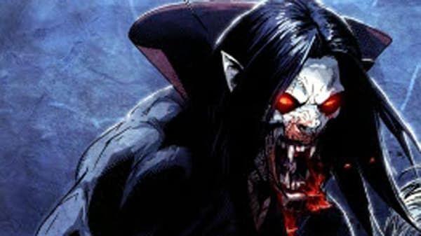 """""""Morbius"""" tendrá su propio spin-off en el universo cinematográfico Marvel"""