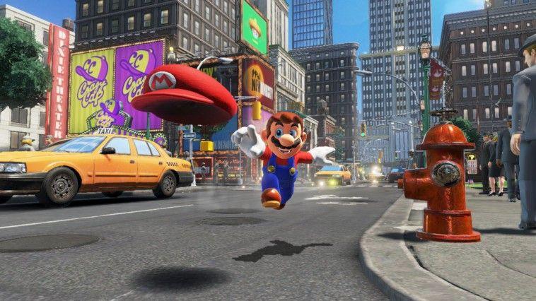 """""""Super Mario Bros"""": Una cinta animada en marcha de la mano de Ilumination"""