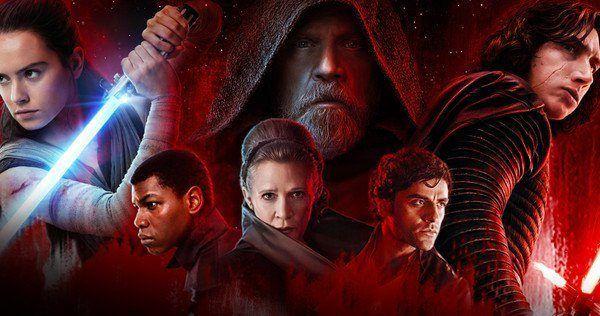 """""""Star Wars: Los Últimos Jedi"""" recaudará 200 millones en su estreno americano"""