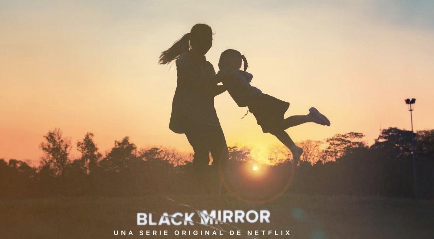 """""""Black Mirror"""": Póster de Arkangel, el episodio dirigido por Jodie Foster"""