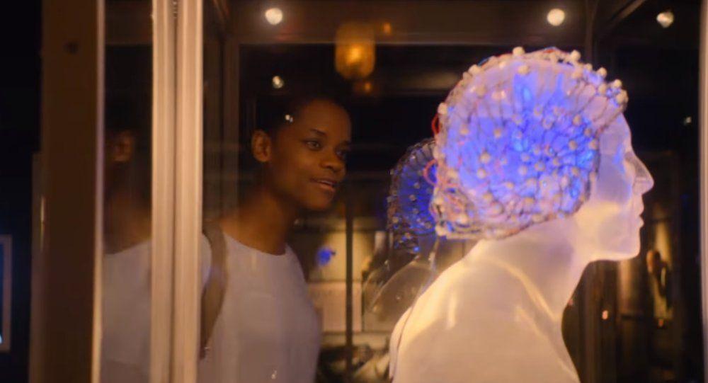 """""""Black Museum"""": Tráiler del tercer episodio de la 4ªT de """"Black Mirror"""""""