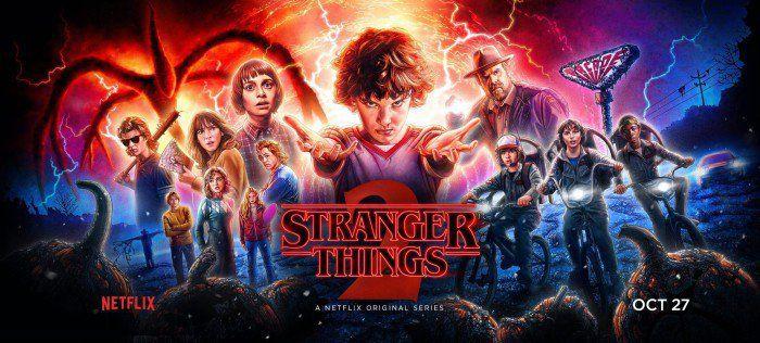 """Stranger Things"" ha sido renovada (oficialmente) por una 3ª Temporada"