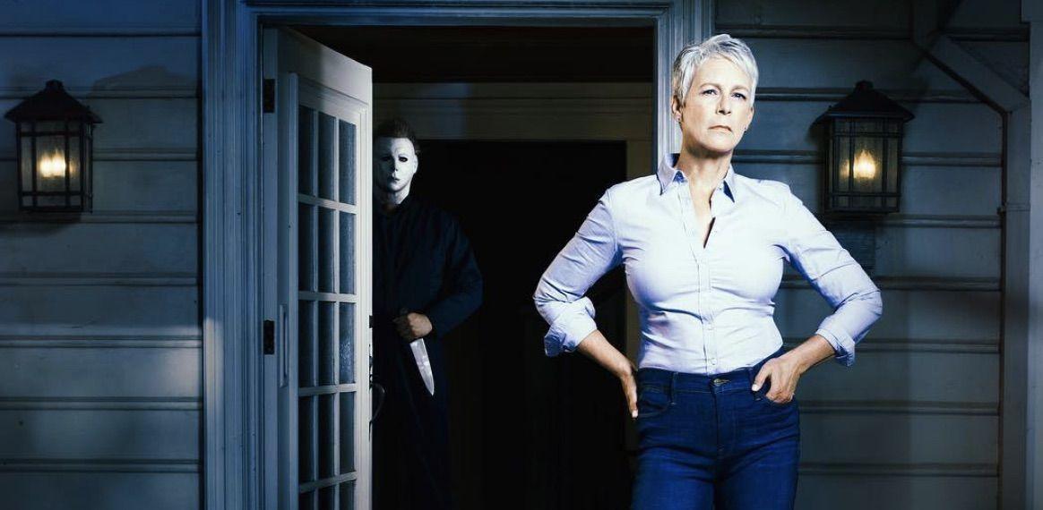 """""""Halloween"""": Andi Matichak será la nieta de Laurie Strode en la película"""