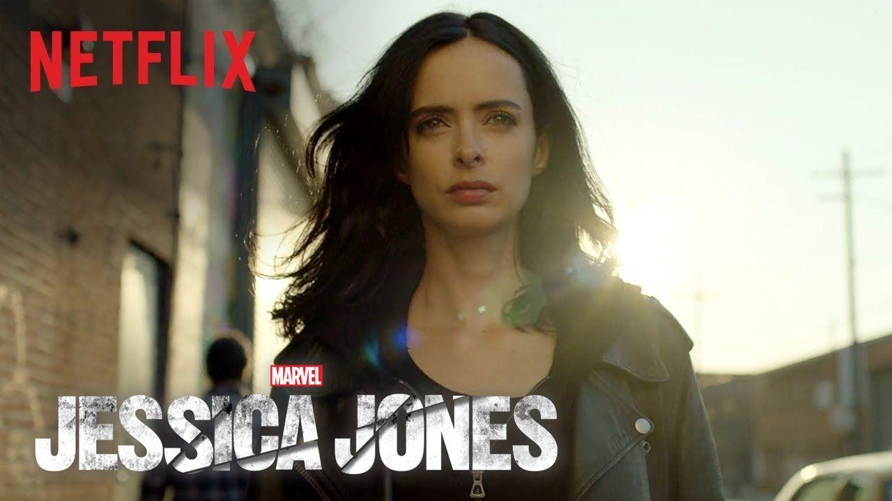 """""""Jessica Jones"""": Primer tráiler y fecha de estreno de la 2ª Temporada"""