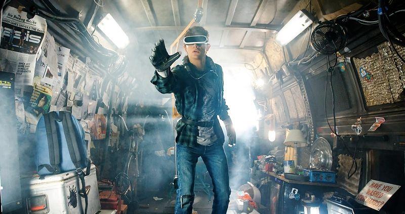"""""""Ready Player One"""": Nuevo tráiler español de la película de Steven Spielberg"""