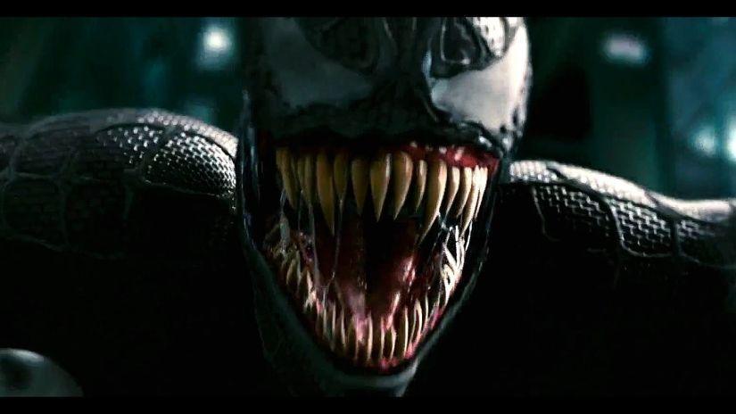 """""""Venom"""": Confirmados los dos comics en los que se basará la película"""