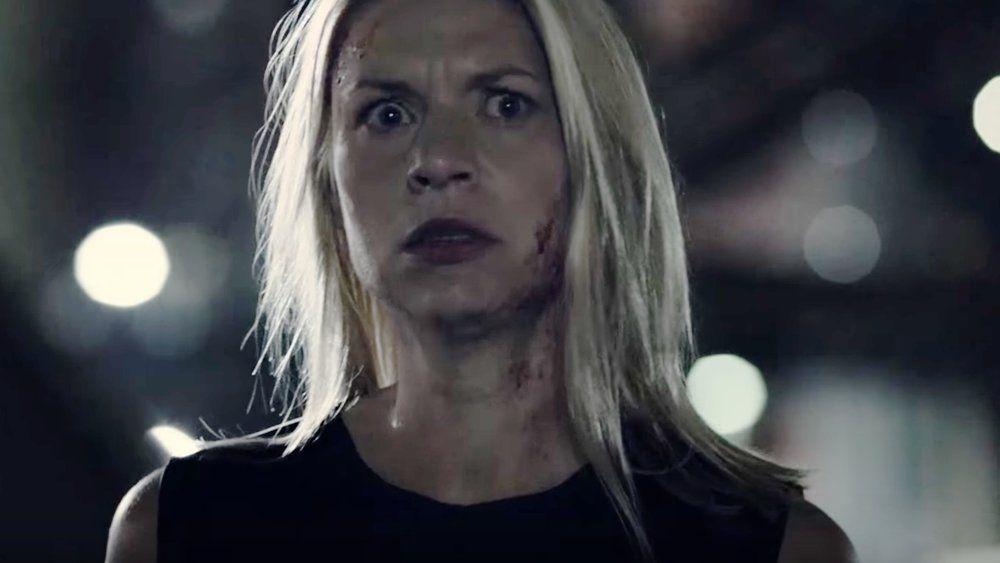 """""""Homeland"""": Tráiler y fecha de estreno de la 7ª Temporada de la serie"""