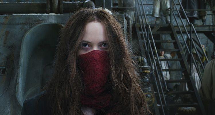 """""""Mortal Engines"""": Primer tráiler español y fecha de estreno de la película"""