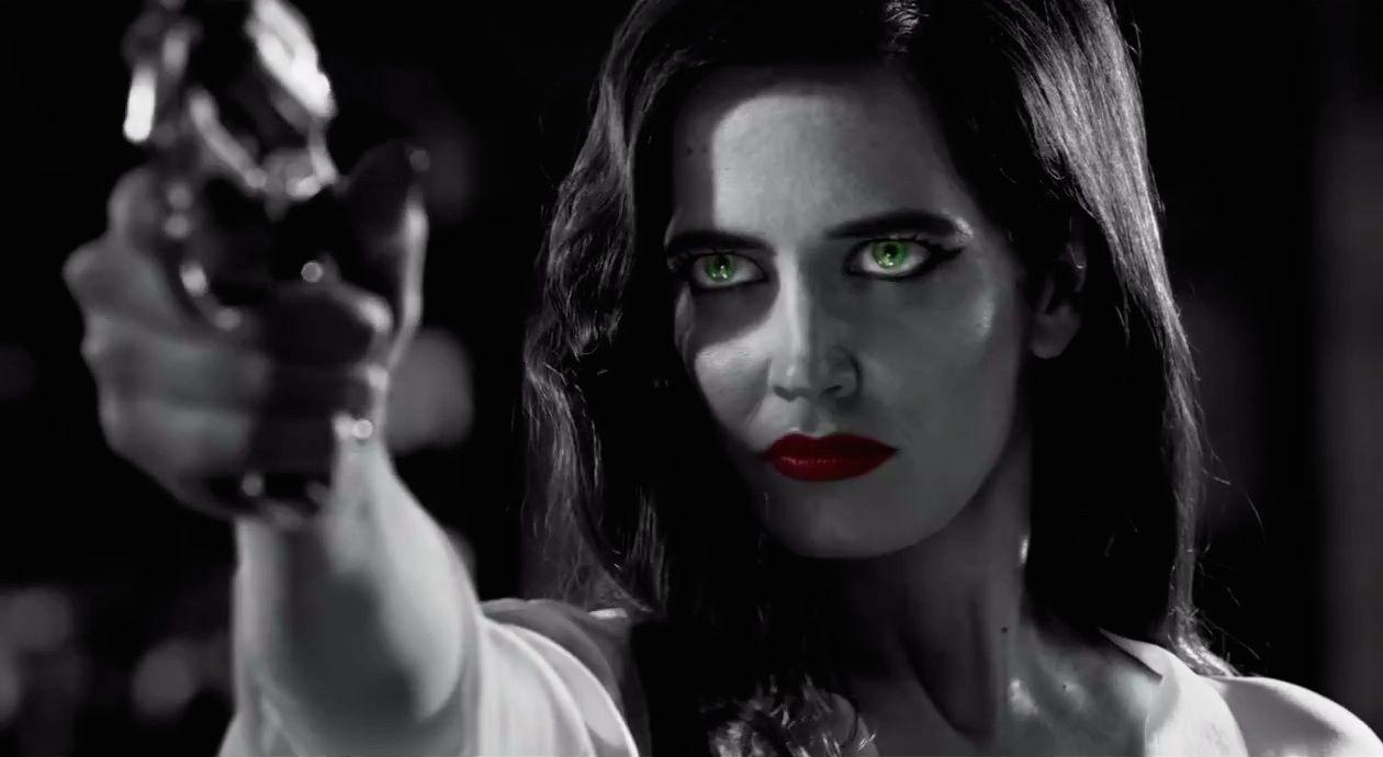 """Netflix ha estrenado (por fin) """"Sin City: Una Dama Para Matar"""""""