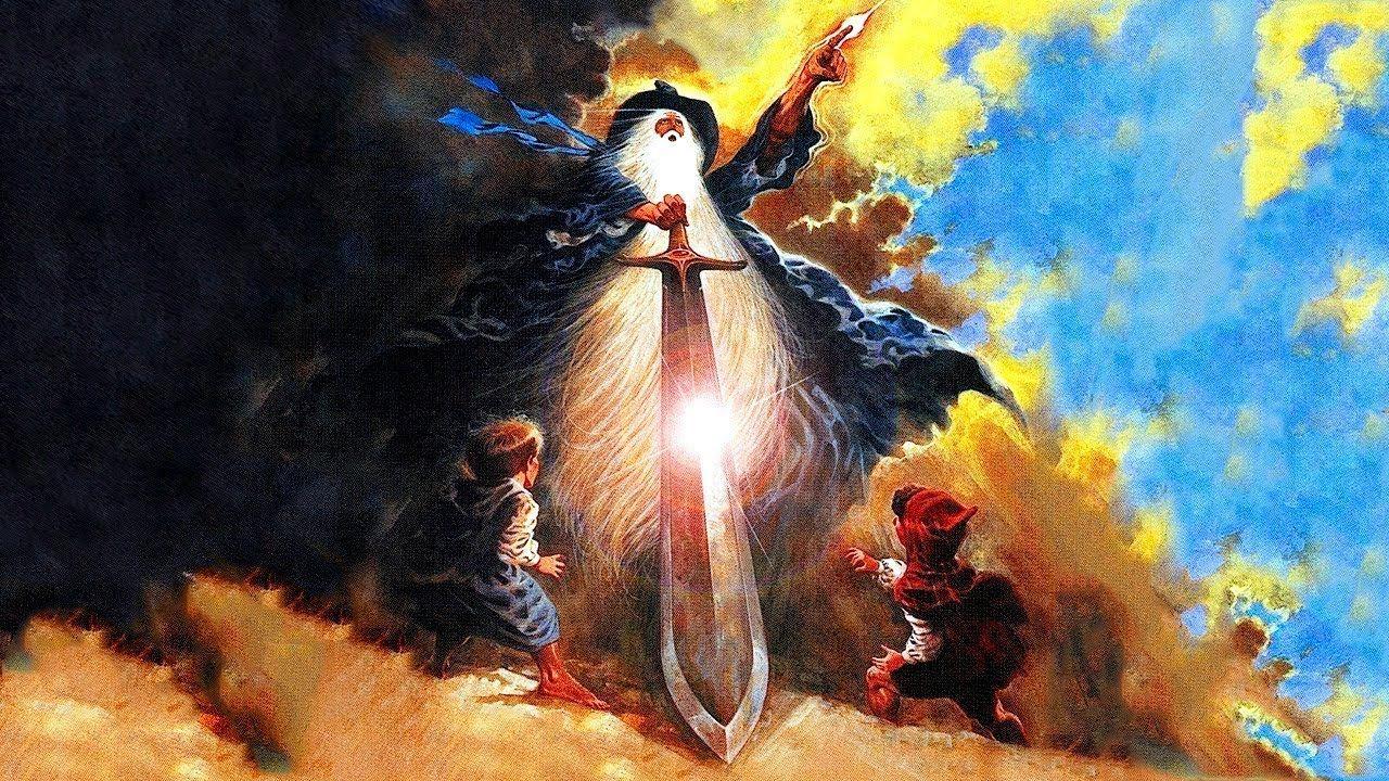 """""""El Señor de los Anillos"""": La película de animación regresa a los cines"""