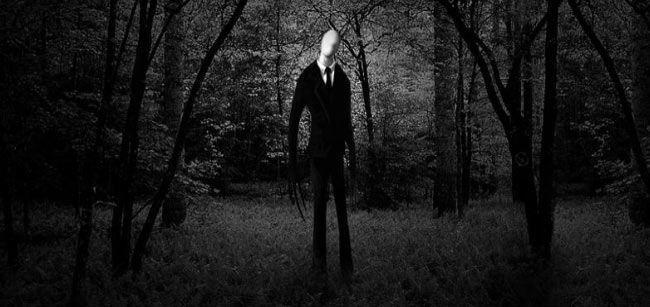 """""""Slender Man"""": Póster oficial del título basado en el célebre creepypasta"""