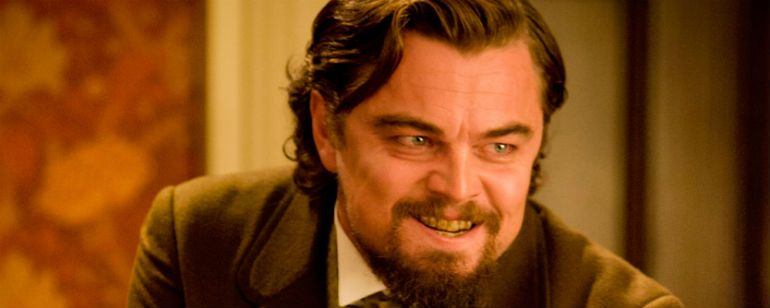 Leonardo DiCaprio protagonizará lo nuevo de Quentin Tarantino