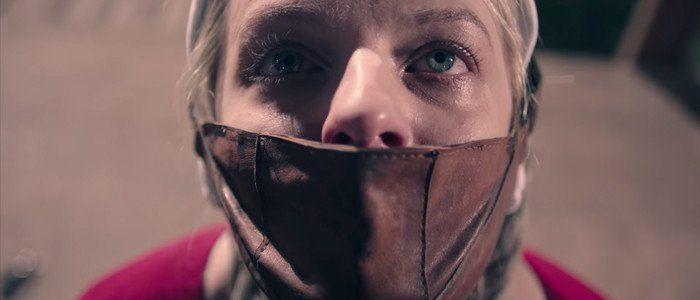 """The Handmaid's Tale"": Tráiler Oficial de la 2ª Temporada de la serie"