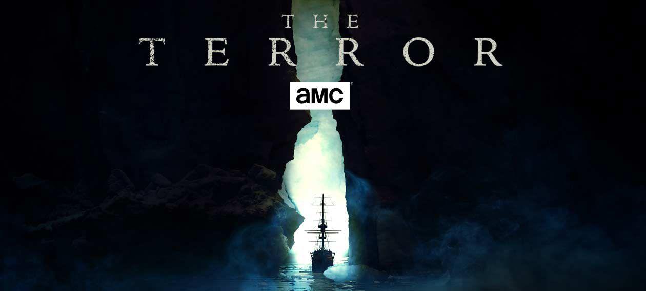 """""""The Terror"""": La serie ya tiene fecha de estreno en España (y nuevo tráiler)"""