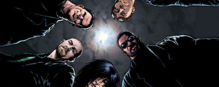 """""""The Boys"""": La adaptación que prepara Amazon del cómic ya tiene protagonistas"""