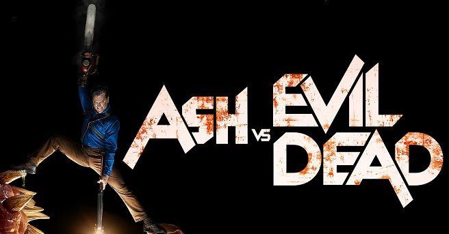 """""""Ash vs Evil Dead"""": Nuevo tráiler y póster de la 3ª Temporada de la serie"""