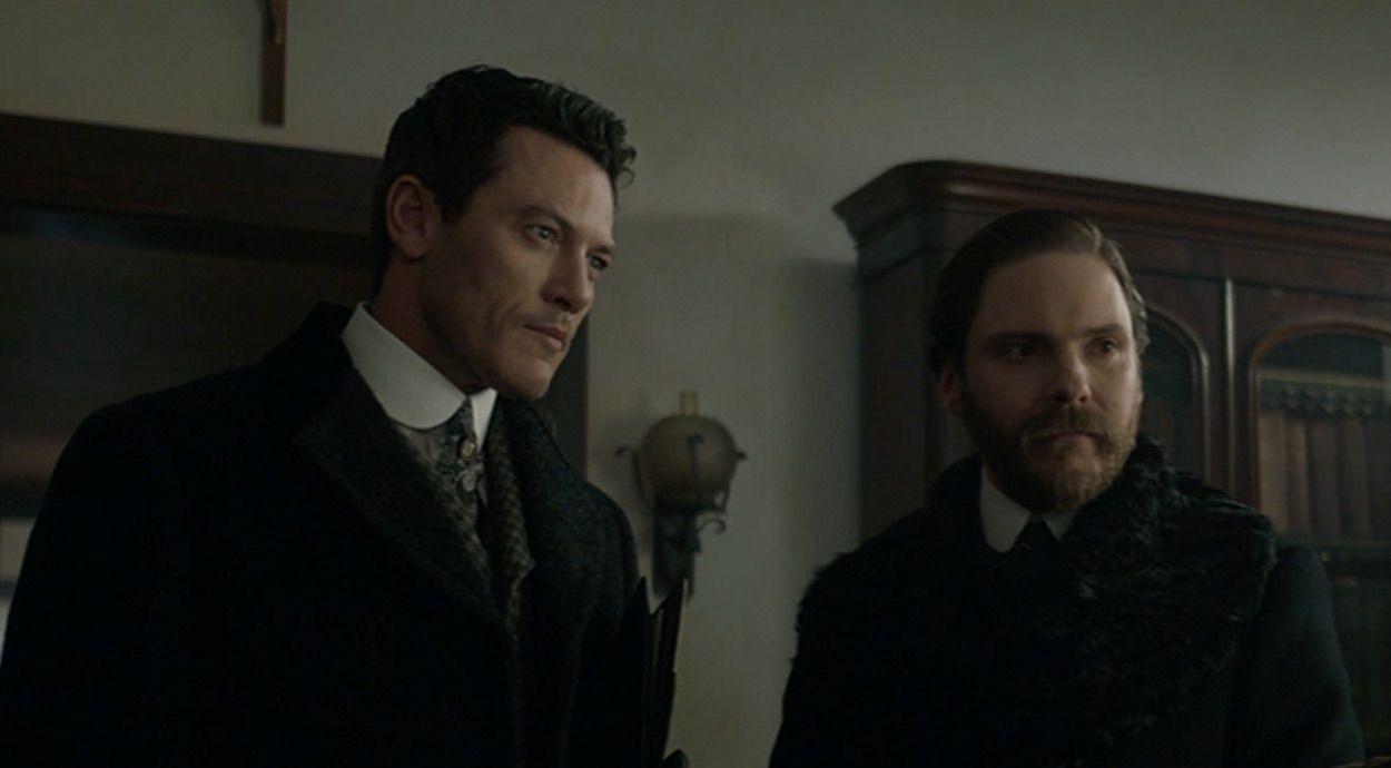 """The Alienist"": Netflix confirma la fecha de estreno en España de la serie"