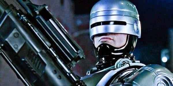 """""""Robocop"""": Su guionista trabaja en una secuela directa del título original"""