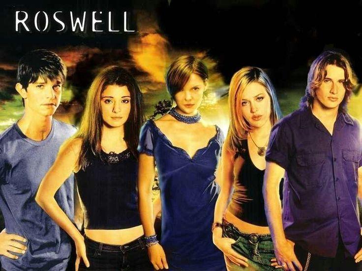 Roswell: Novedades del reboot de la serie que está en marcha