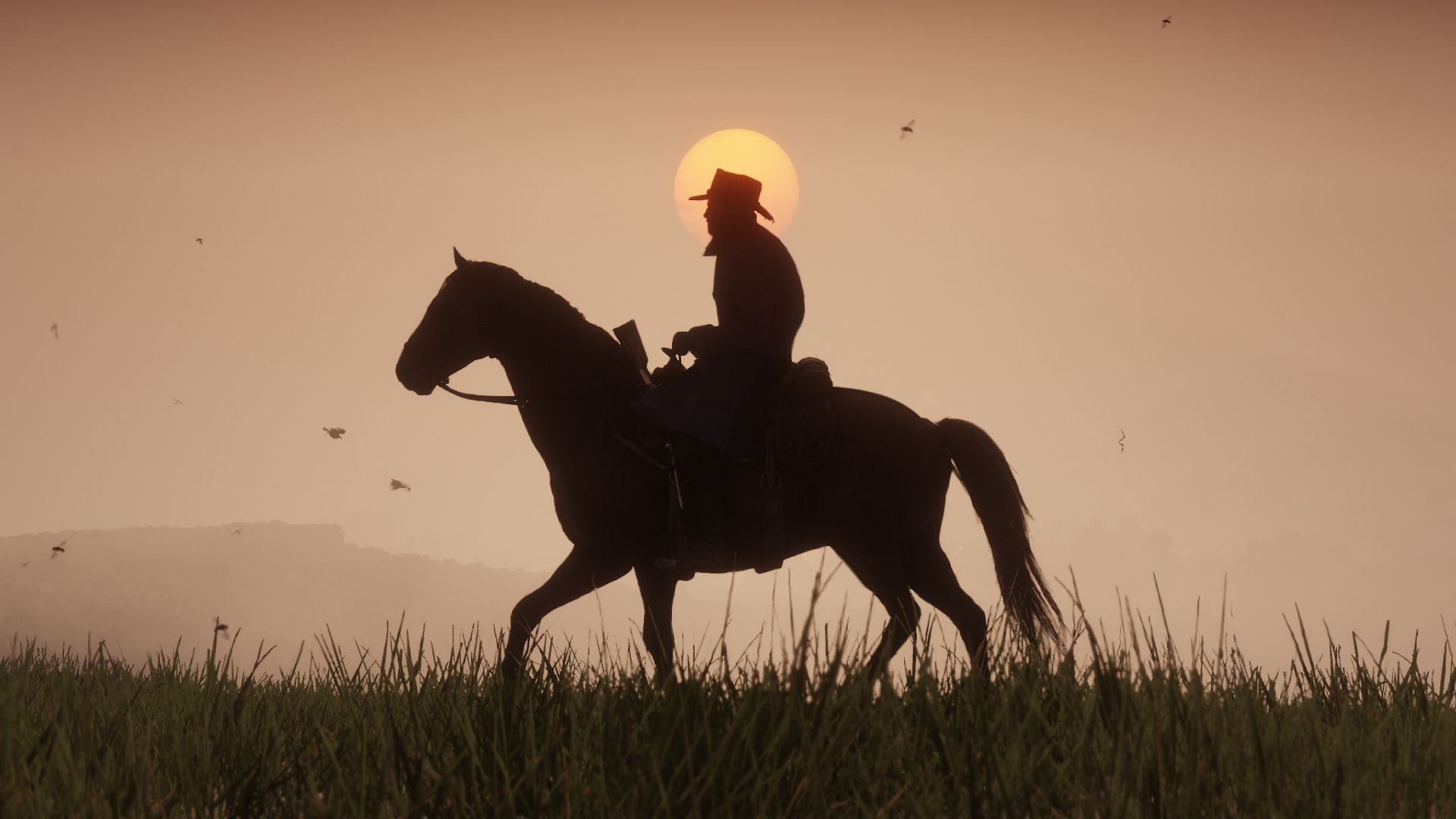 """""""Red Dead Redemption 2"""" ya tiene fecha de lanzamiento (y más imágenes)"""