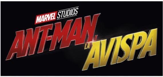 """""""Ant-Man y la Avispa"""" cambia su fecha de estreno (y nueva imagen)"""