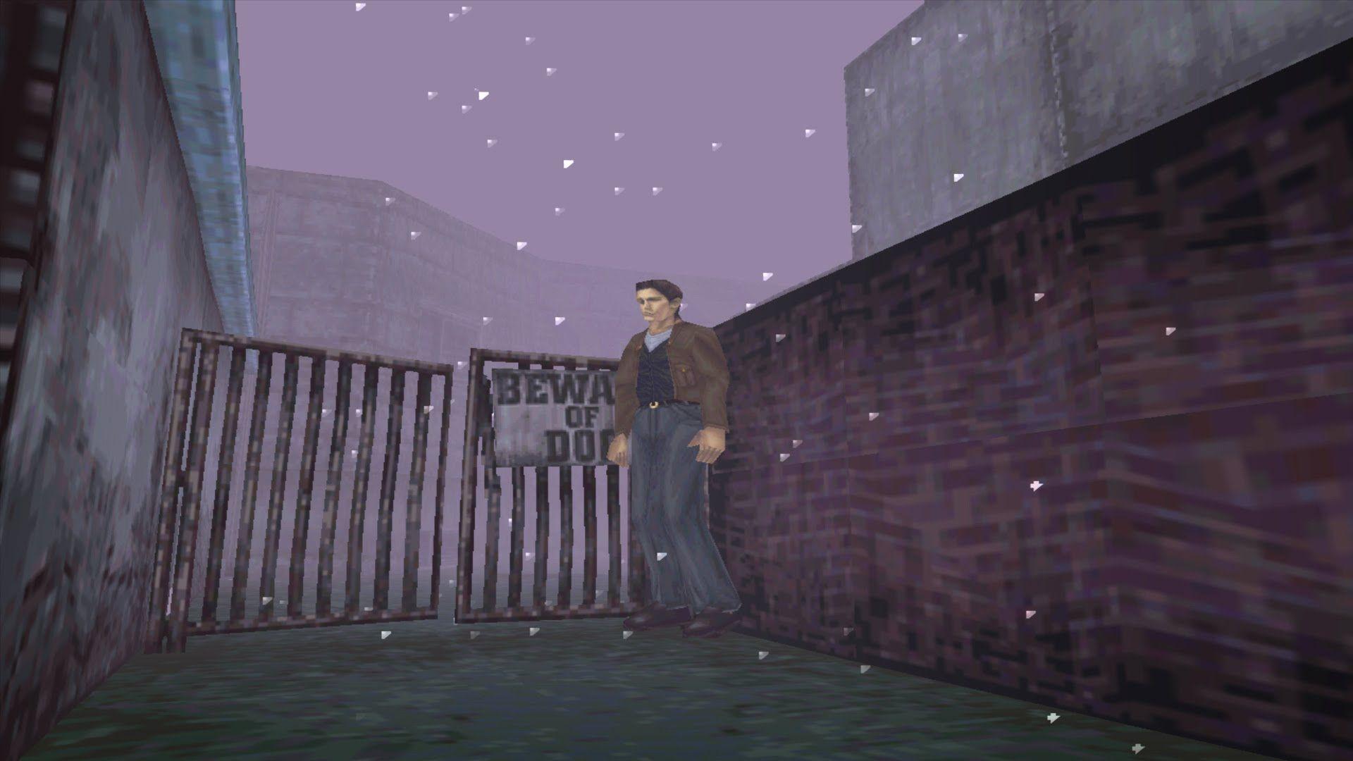 """""""Silent Hill"""": La obra maestra de Konami y que dio pie a una saga cumple 19 años"""