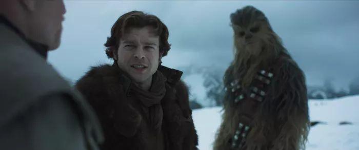 """""""Han Solo: Una Historia de Star Wars"""": Tráiler español y póster de personajes"""
