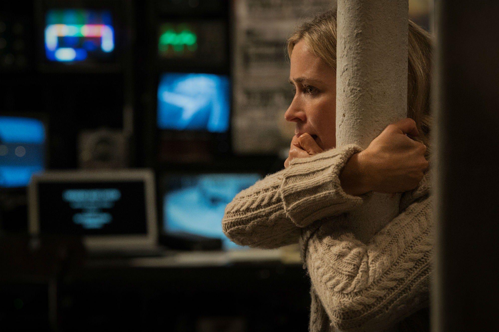 """""""Un Lugar Tranquilo"""": El fantástico trailer extendido de la Superbowl"""