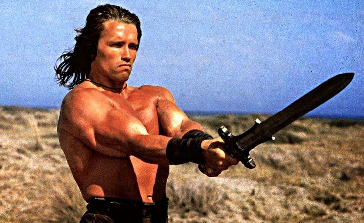 """""""Conan el Bárbaro"""" dará el salto a televisión de la mano de Amazon"""