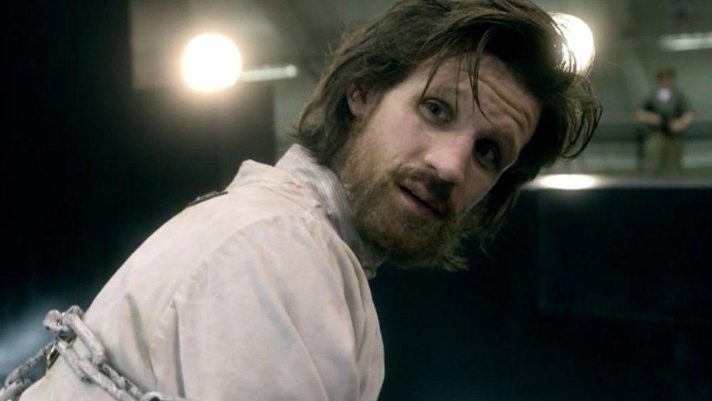 """Matt Smith será Charles Manson en """"Charlie Says"""", lo nuevo de Mary Harron"""