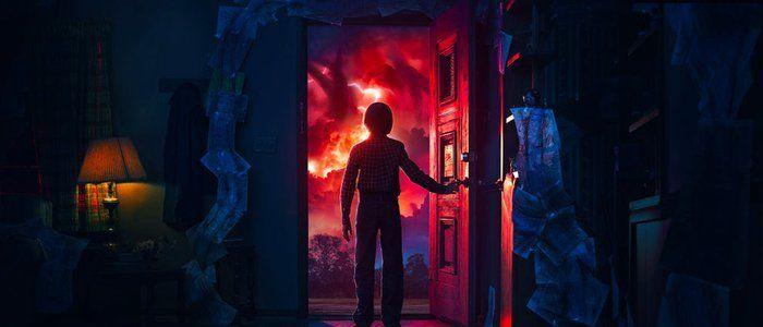"""""""Stranger Things"""": Comienza la producción de la 3ª Temporada de la serie"""