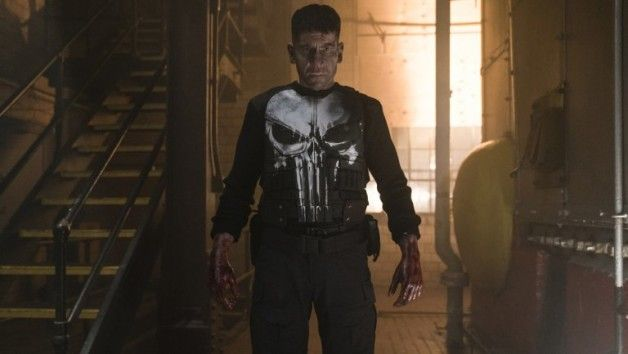 """The Punisher"": La 2ªT será una adaptación de ""Los Esclavistas"""