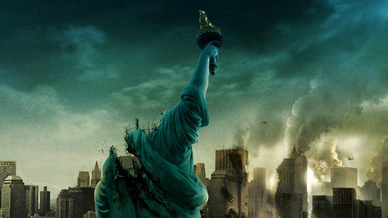 """""""Kolma"""", el título protagonizado por Daisy Ridley... ¿es """"Cloverfield 5""""?"""
