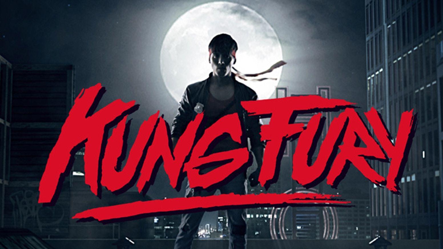 """Michael Fassbender y David Hasselhoff en la secuela de """"Kung Fury"""""""