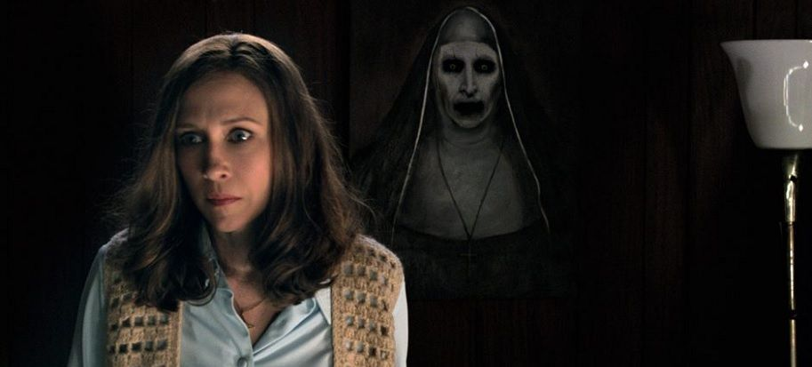 """""""The Nun"""": Se retrasa el estreno del nuevo spin-off de """"Expediente Warren"""""""