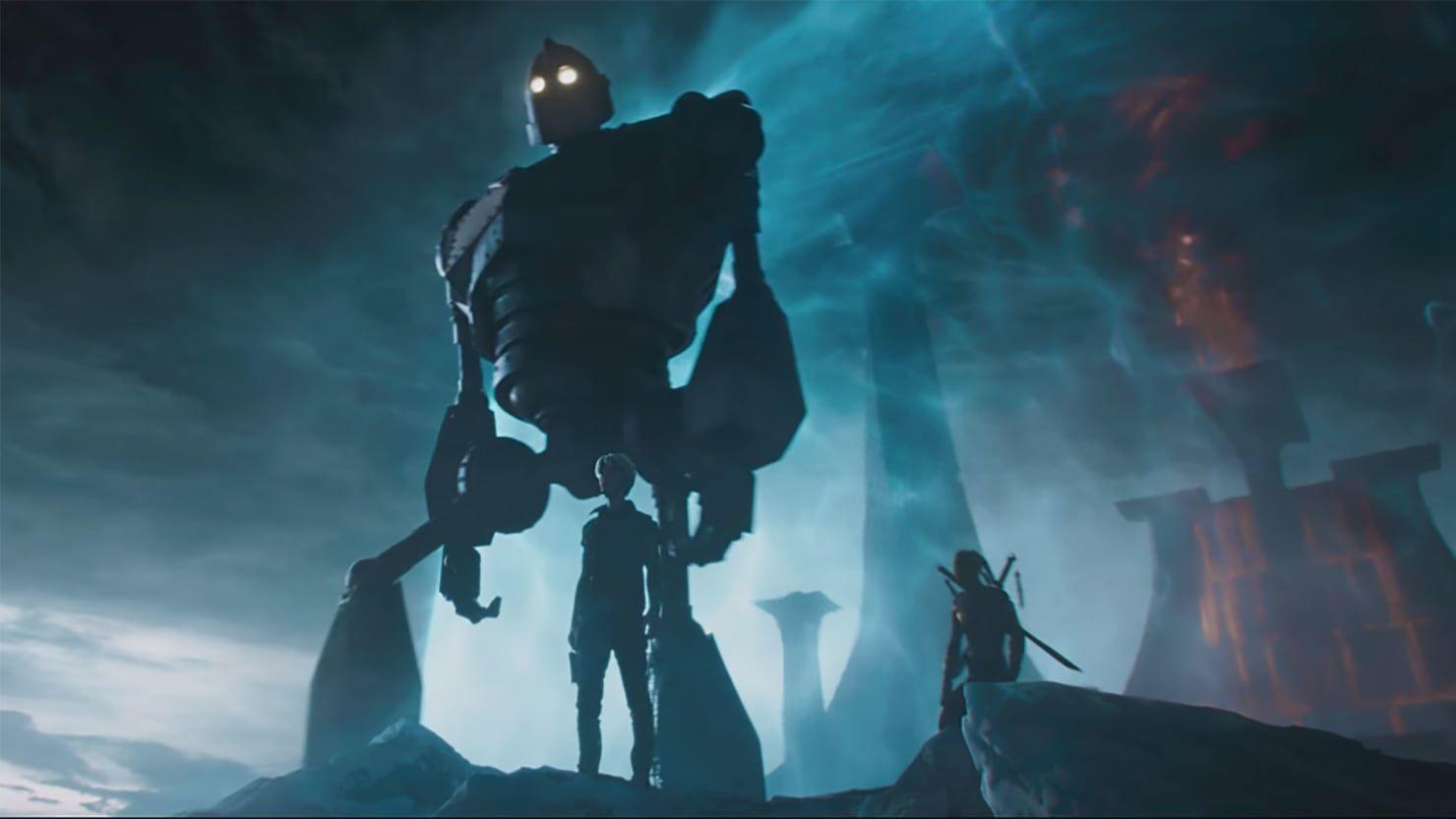 """""""Ready Player One"""": Nuevo tráiler de la película de Steven Spielberg"""