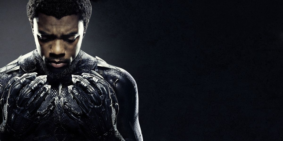 """""""Black Panther"""" arrasa en su estreno y logra 192 millones en USA"""