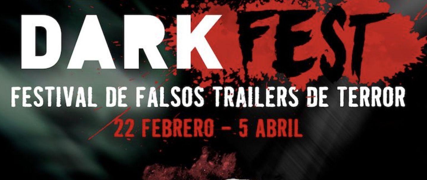 DARKFEST: Primera edición del festival online de falsos tráilers de terror