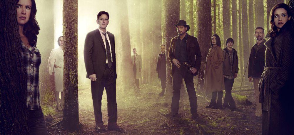 """Wayward Pines"" ha sido cancelada tras su segunda temporada"