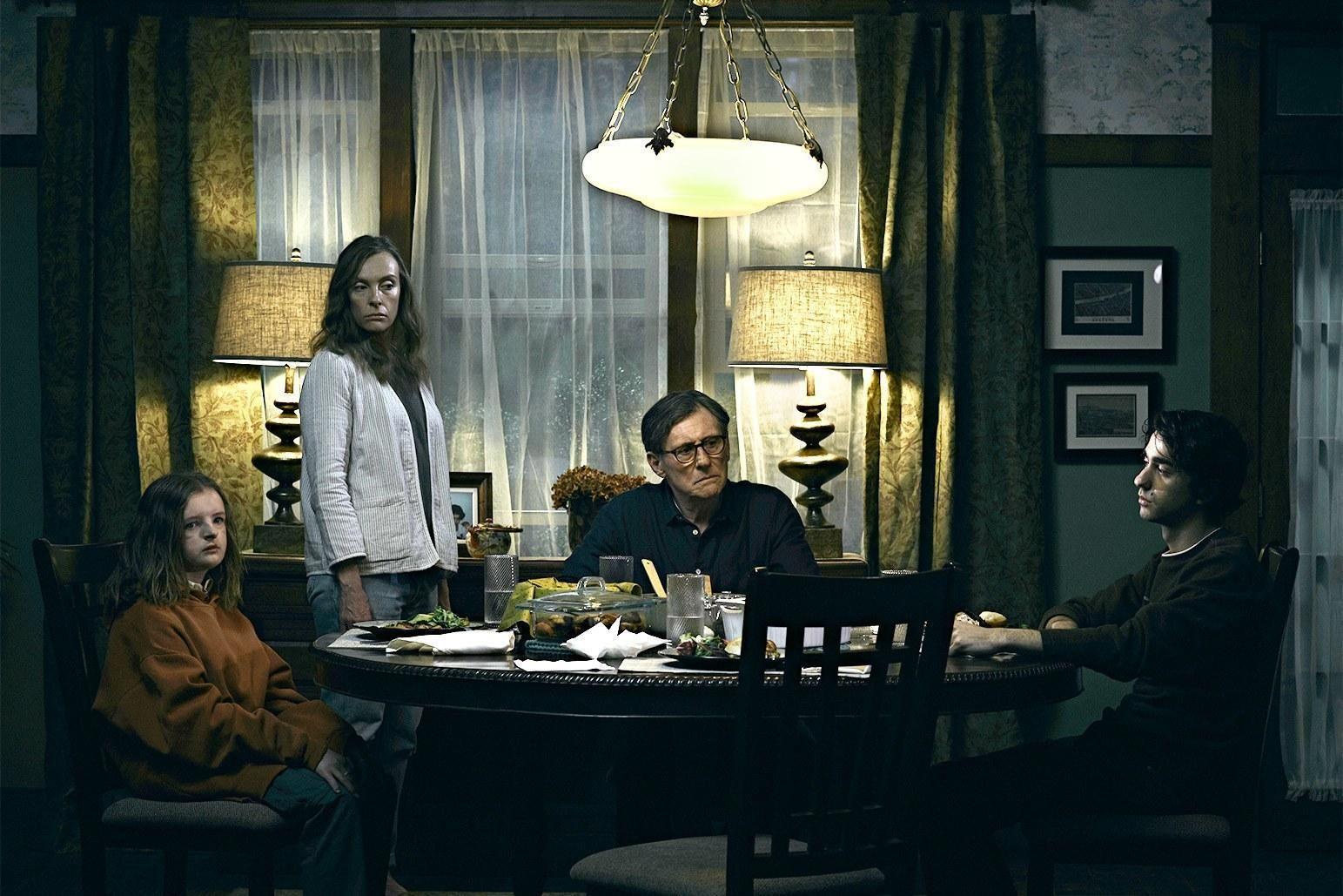 """""""Hereditary"""": Tráiler español ¿de la película de terror del año?"""