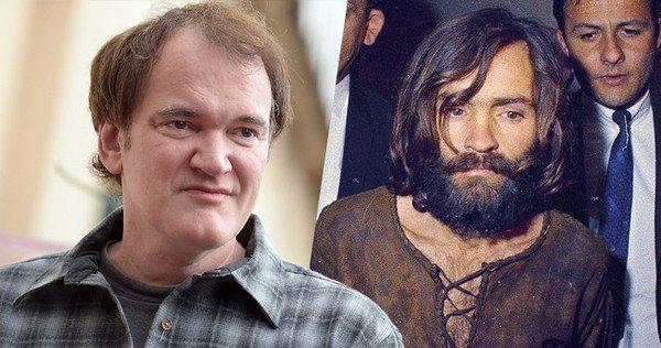 """""""Once Upon a Time in Hollywood"""" será el título de lo nuevo de Tarantino"""