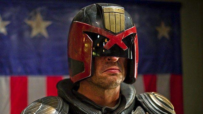 """Karl Urban confirma que fue Alex Garland quien realmente dirigió """"Dredd"""""""