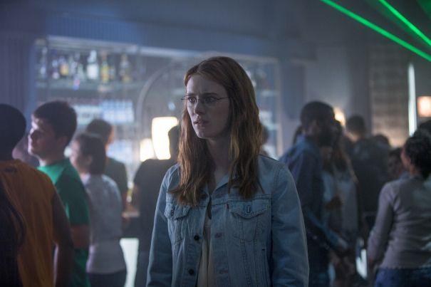 "Mackenzie Davis se apunta a la nueva entrega de ""Terminator"""