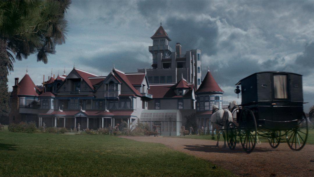 WINCHESTER: La historia real detrás de la casa en que se basa la película