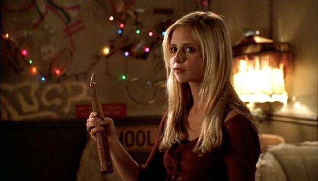 """""""Buffy Cazavampiros"""": Fox abre la puerta a un posible reboot"""