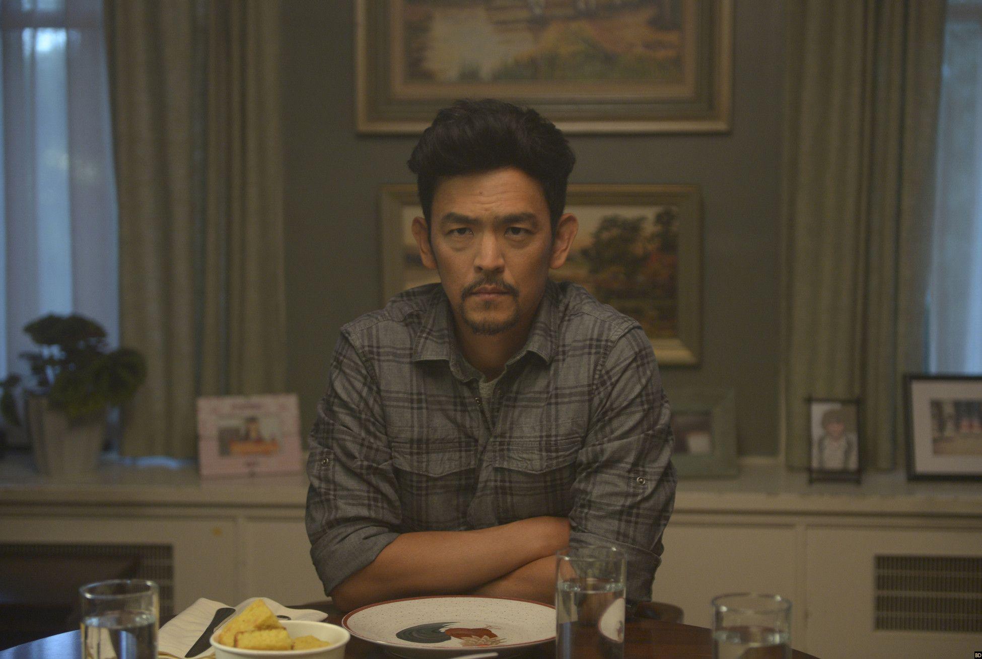 """""""La Maldición"""": John Cho se incorpora al reparto de la nueva versión"""