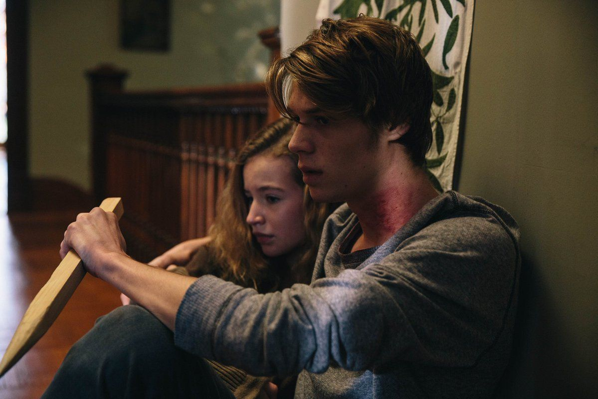 "Netflix estrenará este mes ""Family Blood"", el título vampírico de Blumhouse"