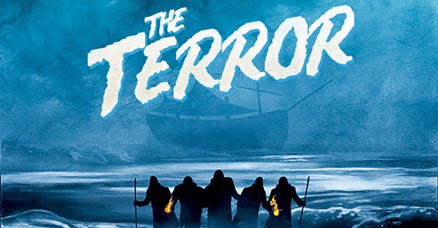 """""""The Terror"""": Entrevistamos a sus protagonistas Jared Harris y Tobias Menzies"""