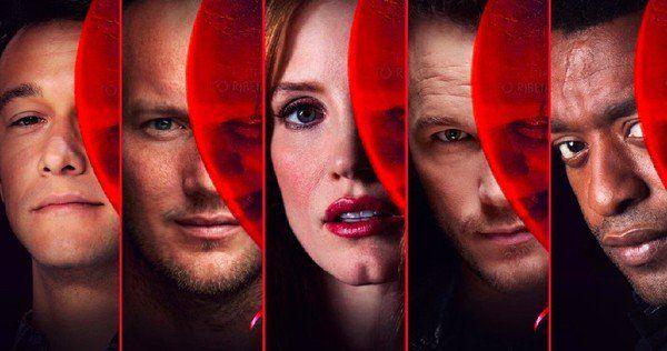 """""""IT: Capítulo 2"""": Un magnífico fan-trailer con algunos de los actores soñados"""